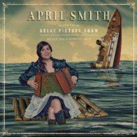 april smith