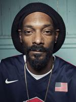 Snoop Lion Portraits