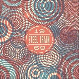 steel train