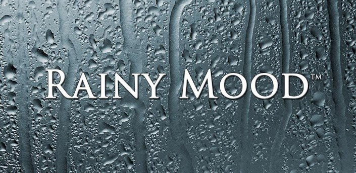 Image result for rainy mood