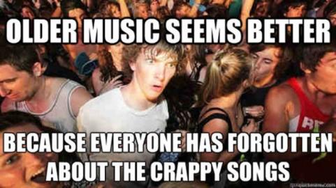 older music